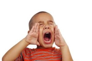 child-screaming