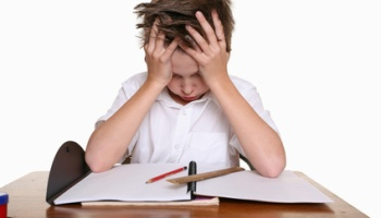 Homework could have an impact on kids  health  Should schools ban it  Brookings