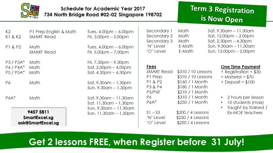 Schedule NBR- 29.6.17
